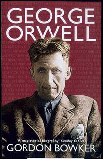 Picture of a book: George Orwell