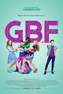 Picture of a movie: G.B.F.