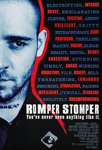 Picture of a movie: Romper Stomper