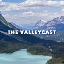 Picture of a podcast: The Valleycast