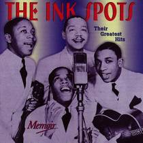 Picture of a band or musician: The Ink Spots
