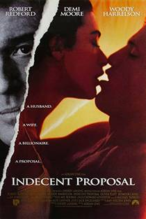 Picture of a movie: Indecent Proposal