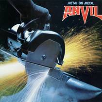 Picture of a band or musician: Anvil