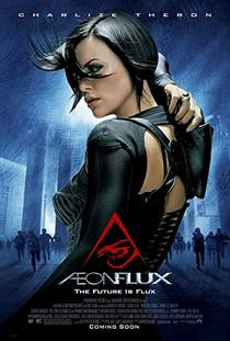 Picture of a movie: Æon Flux