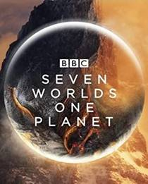 Picture of a TV show: Seven Worlds One Planet