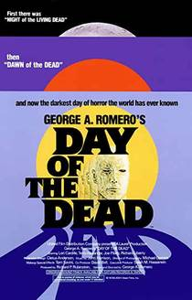 Picture of a movie: Day Of The Dead