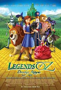Picture of a movie: The Legend Of Sarila