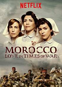 Picture of a TV show: Morocco: Love In Times Of War