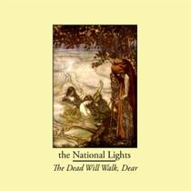 Picture of a band or musician: the National Lights