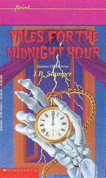 Picture of a book: Tales for the Midnight Hour