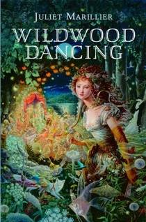 Picture of a book: Wildwood Dancing