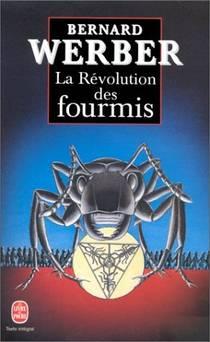 Picture of a book: La Révolution Des Fourmis