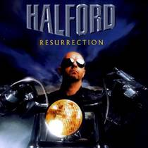 Picture of a band or musician: Halford