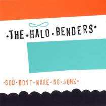 Picture of a band or musician: The Halo Benders