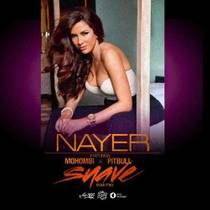 Picture of a band or musician: Nayer