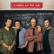 Picture of a band or musician: Cabeças No Ar