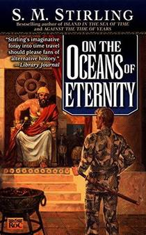 Picture of a book: On the Oceans of Eternity