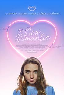 Picture of a movie: The New Romantic