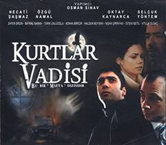 Picture of a TV show: Kurtlar Vadisi