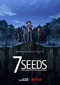 Picture of a TV show: 7seeds