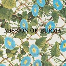 Picture of a band or musician: Mission Of Burma