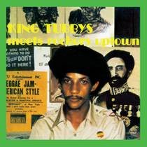 Picture of a band or musician: Augustus Pablo