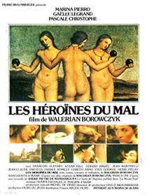 Picture of a movie: Immoral Women