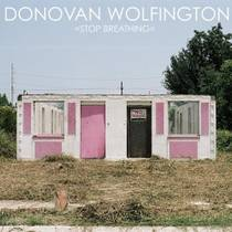 Picture of a band or musician: Donovan Wolfington