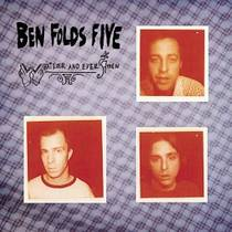 Picture of a band or musician: Ben Folds Five