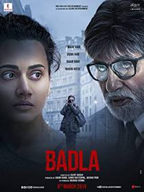 Picture of a movie: Badla