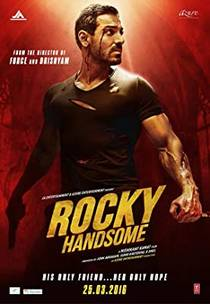 Picture of a movie: Rocky Handsome