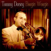 Picture of a band or musician: Tommy Dorsey