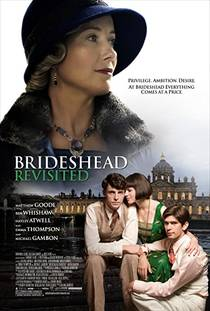 Picture of a movie: Brideshead Revisited