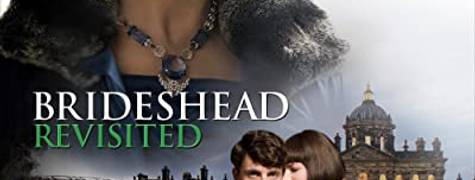Image of Brideshead Revisited