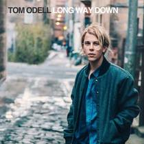 Picture of a band or musician: Tom Odell