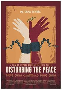 Picture of a movie: Disturbing The Peace