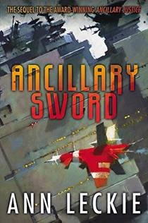 Picture of a book: Ancillary Sword