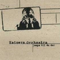 Picture of a band or musician: Kaizers Orchestra