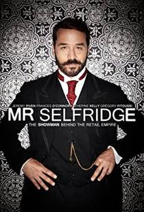 Picture of a TV show: Mr Selfridge