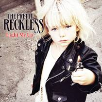 Picture of a band or musician: The Pretty Reckless