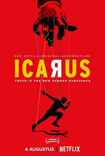 Picture of a movie: Icarus