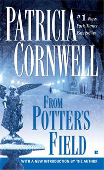 Picture of a book: From Potter's Field
