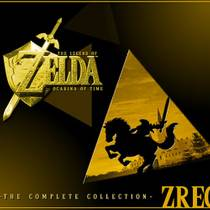 Picture of a band or musician: Zelda Reorchestrated