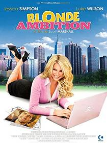 Picture of a movie: Blonde Ambition