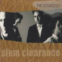 Picture of a band or musician: The Siddeleys