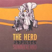 Picture of a band or musician: The Herd