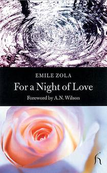 Picture of a book: For a Night of Love