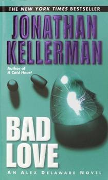 Picture of a book: Bad Love