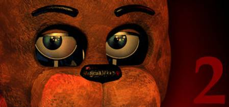 Picture of a game: Five Nights At Freddy's 2