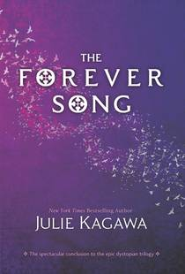 Picture of a book: The Forever Song